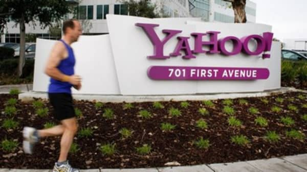 Yahoo will not spinoff Alibaba stake: Sources