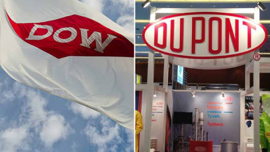 Dow Dupont