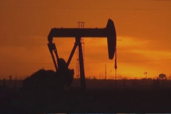 Lower oil prices could benefit these sectors