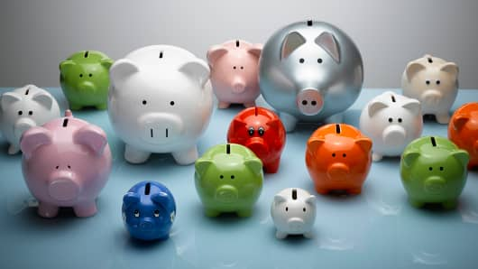 Diversity investments