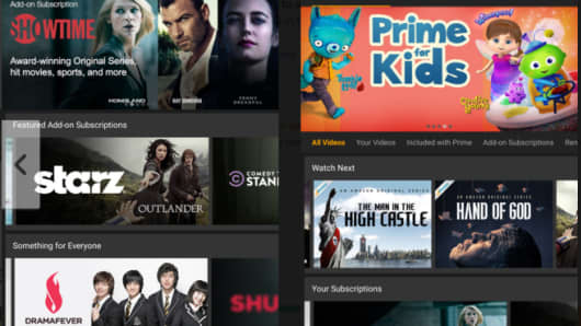 Amazon Studios Reportedly Plans To Shift From Prestige Movies To Popcorn Flicks