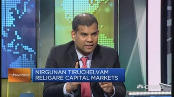 Commodities space needs more transparency: Analyst