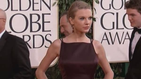 Bogus data almost robs Taylor Swift