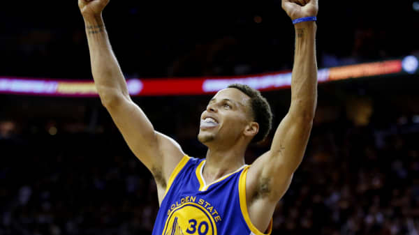 Billion-dollar bet  Why Under Armour is banking on Steph Curry to win China 9f3f43a9cb7