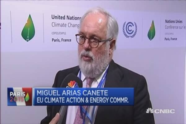 Need to sort out long-term goal: Canete