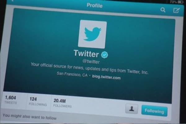 Twitter can now make offline money