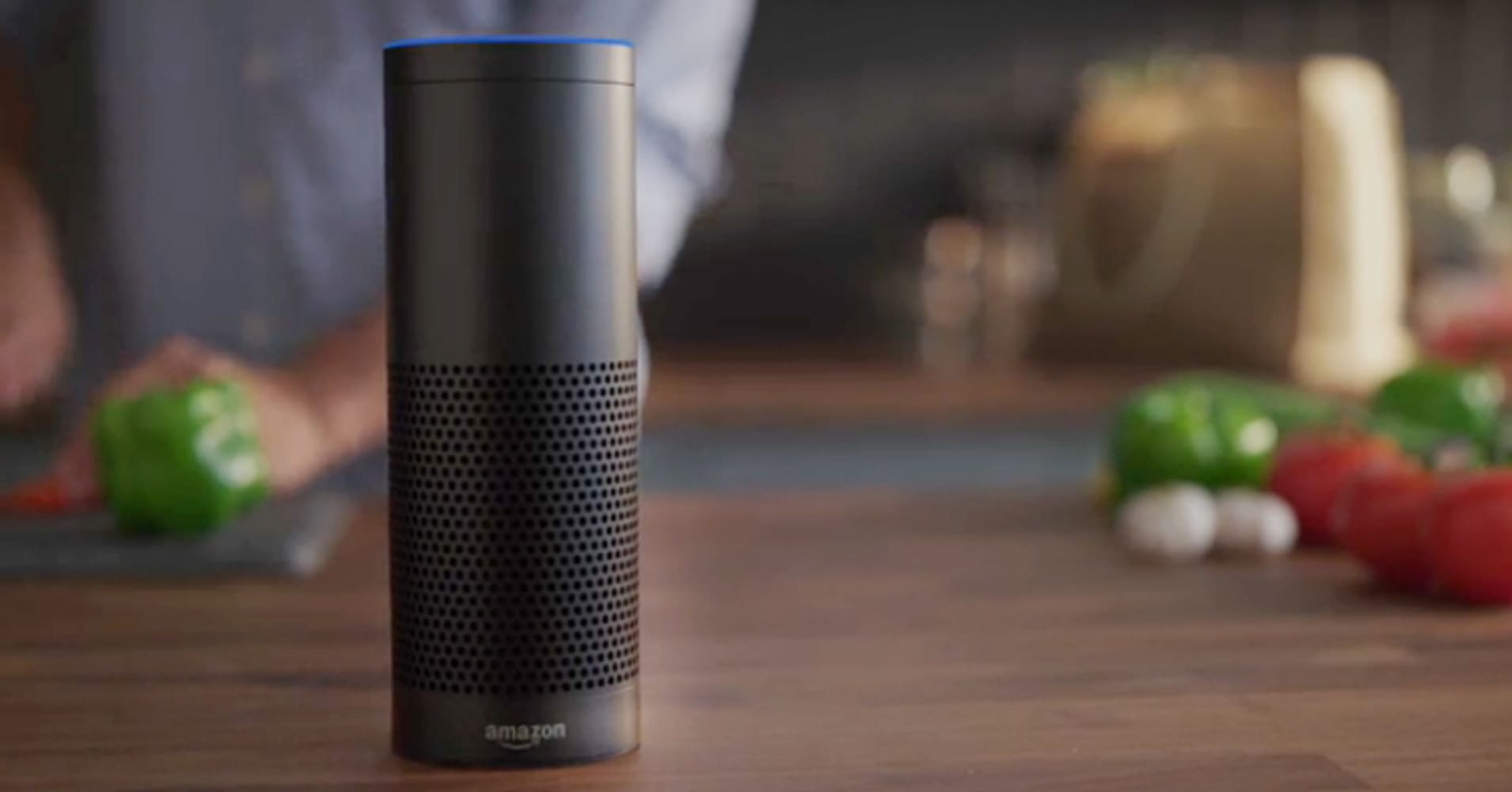 Rbc Capital Markets >> Amazon's Alexa could be a $10 billion business by 2020: Research