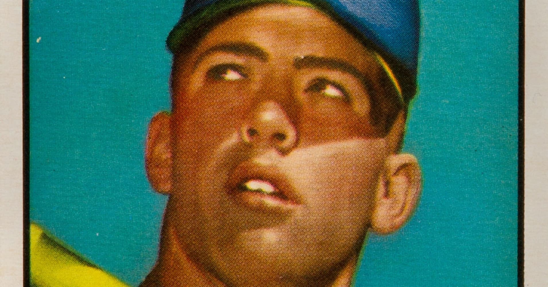 Rare Mickey Mantle Rookie Card Sells For 525k