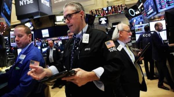 Fed in focus as new trading week begins