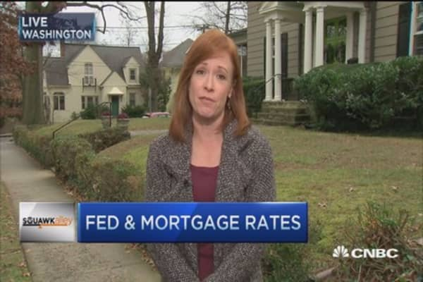 Are you in tune with mortgage rate moves?