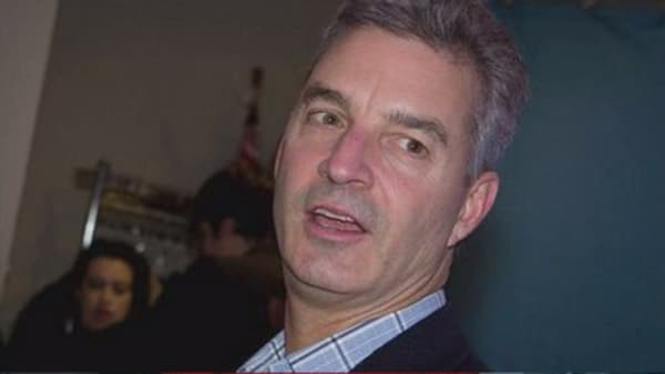 Activist Investor Dan Loeb wants Dow Chemical CEO out