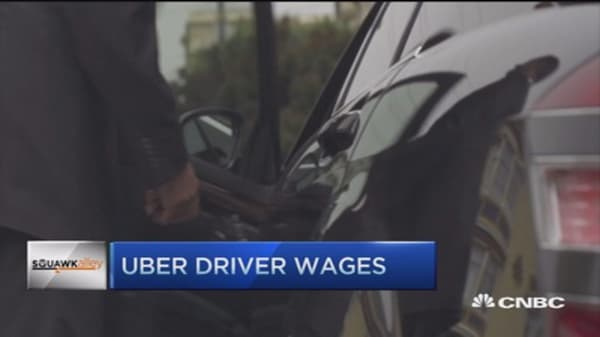 Seattle to vote on unionizing law for Uber & Lyft drivers
