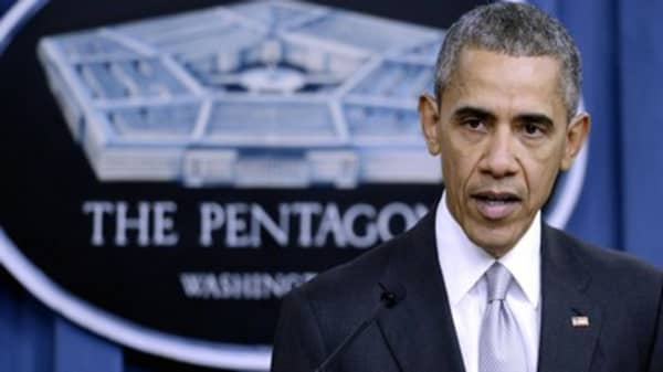 ISIS leaders cannot hide: President Obama