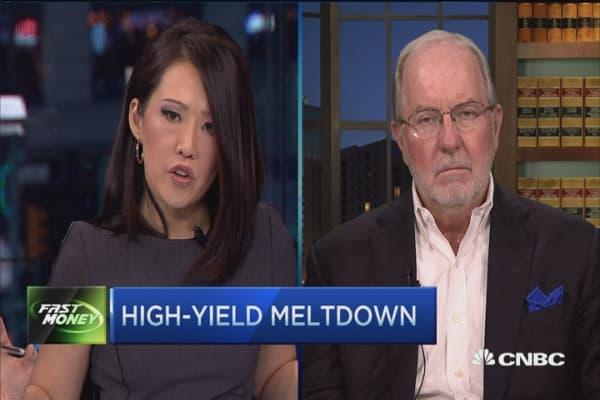 Gartman: Get out of stocks!