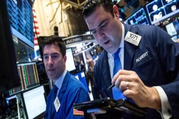 Wall Street seeks continued rebound as Fed meeting begins