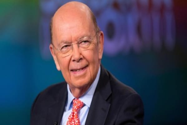 Wilbur Ross: Energy 'daisy chain' sinking high yield