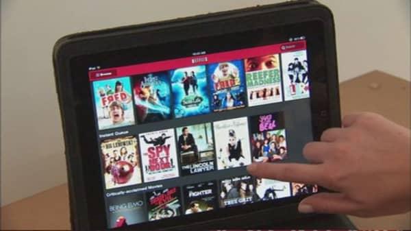 Netflix's quest to unclog Internet