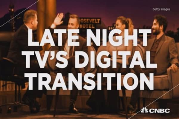How millennials are changing late night TV
