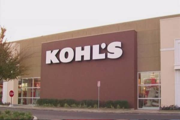 Kohl's to stay open more than 170 straight hours