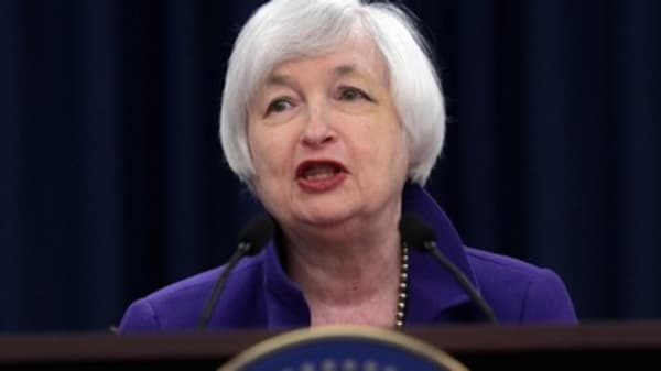 What the Fed rate hike means for your money