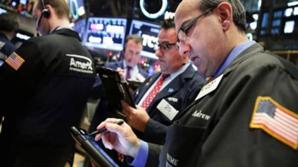Markets in rally mode after Fed hike