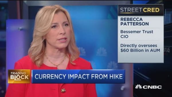 Currencies all about Fed pace: Expert