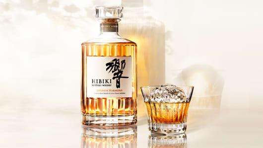 Hibiki Harmony Whisky