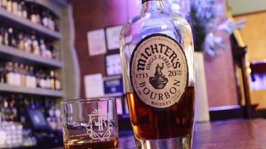 Michter's 20 Bourbon