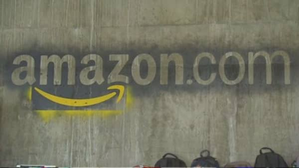 Amazon could start delivering