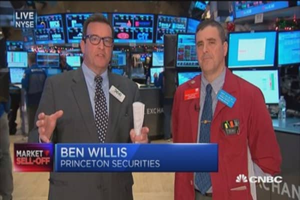 Market can recover without oil rebounding: Pro