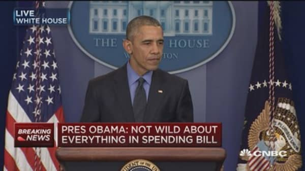 Obama: Difficult to detect lone wolf plots