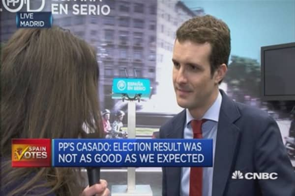 What next for Spain after indecisive elections?
