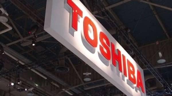 Toshiba announces job cuts in consumer electronics units