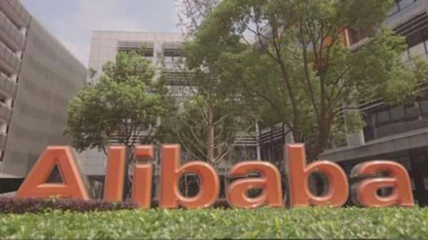 Alibaba hires ex-Apple counterfeit investigator