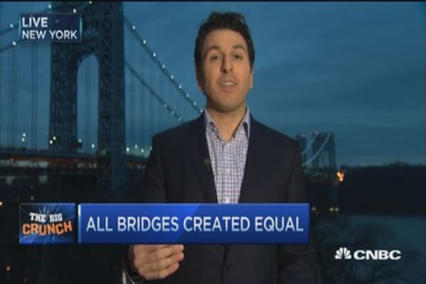 Cost to fix bridges? Not bad as you think