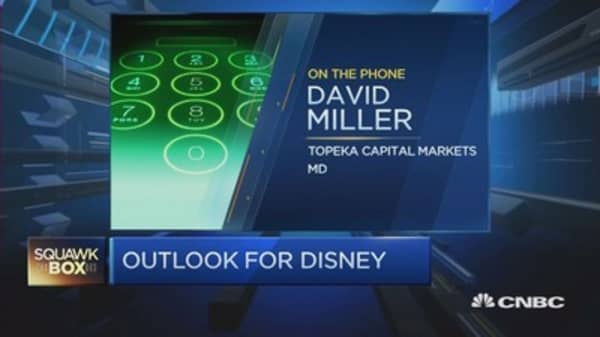 Disney is a fantastic buying opportunity: Investor
