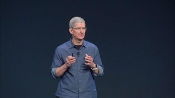 Apple says UK bill opens the door for cyberattacks