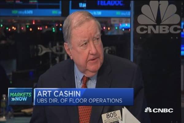 Cashin: Frustrating chills & spills in 2015