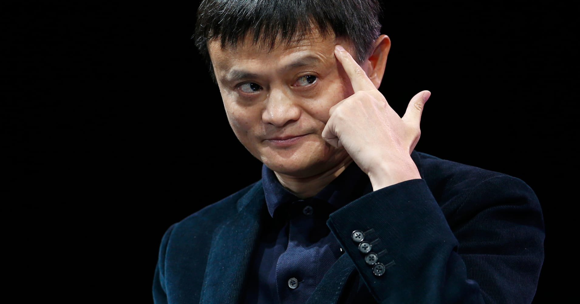 Is Alibaba's Jack Ma buying AC Milan?