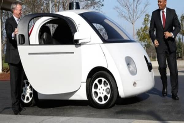 Is 2016 the year for semi-autonomous cars?