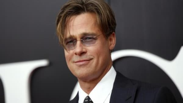 Why Brad Pitt is 11% of 'The Big Short'