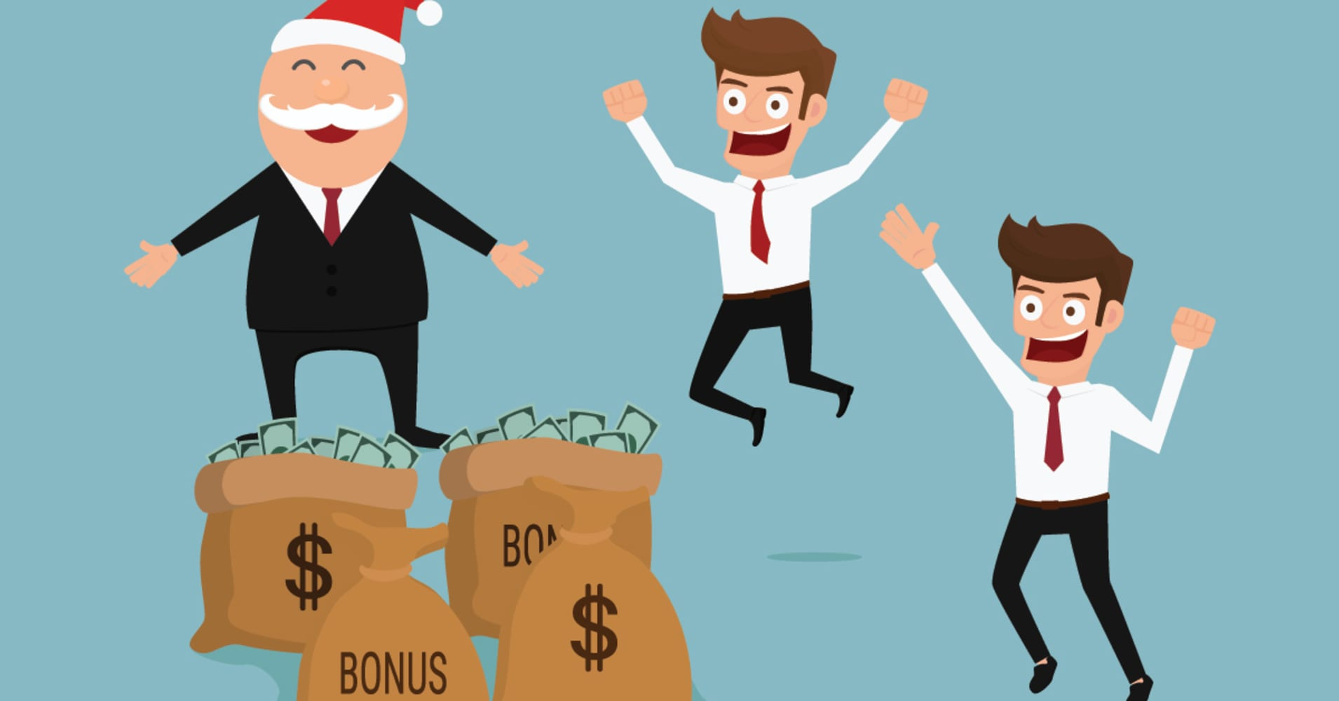 What To Do With Your Year End Bonus