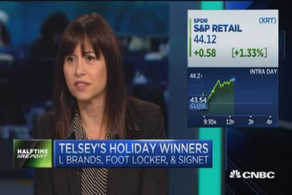Holiday retail winners and losers: Pro