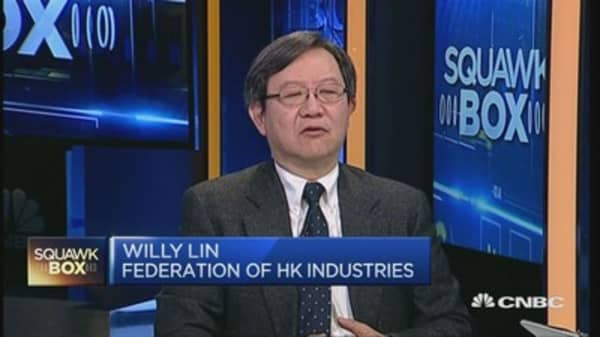 We need protection for HK retirees: FHKI