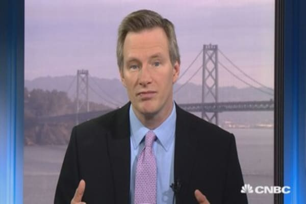 Mark Mahaney: eBay poised to profit