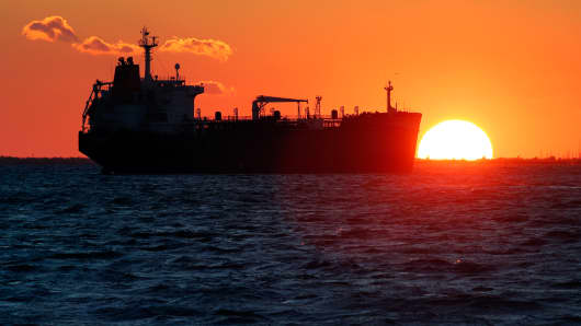 Oil Price Higher On Hope Of US-China Talk
