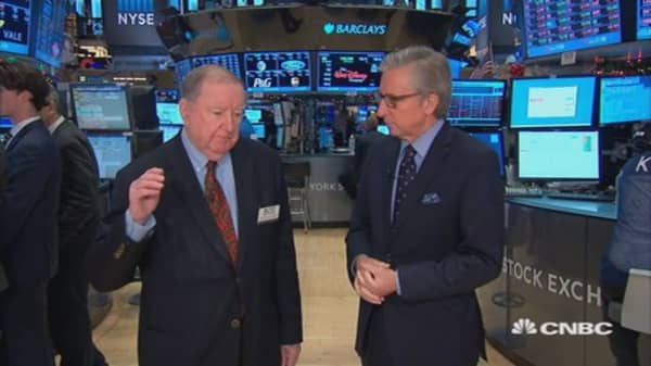 Cashin: Will markets salvage the year?