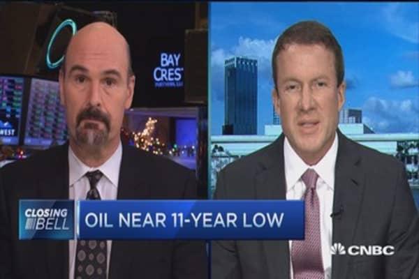 Oil wont hit a $20 handle: Pro