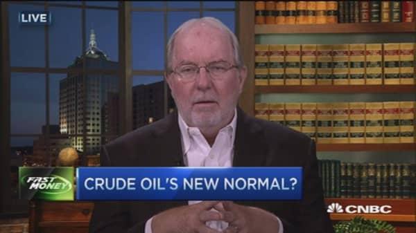 Gartman: How to play crude in 2016