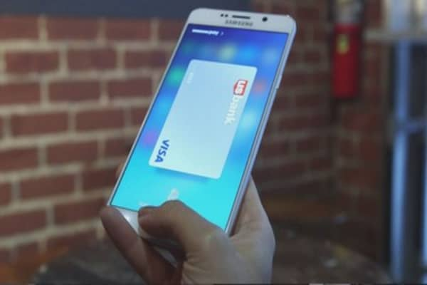 Samsung Pay will expand to online shopping in 2016